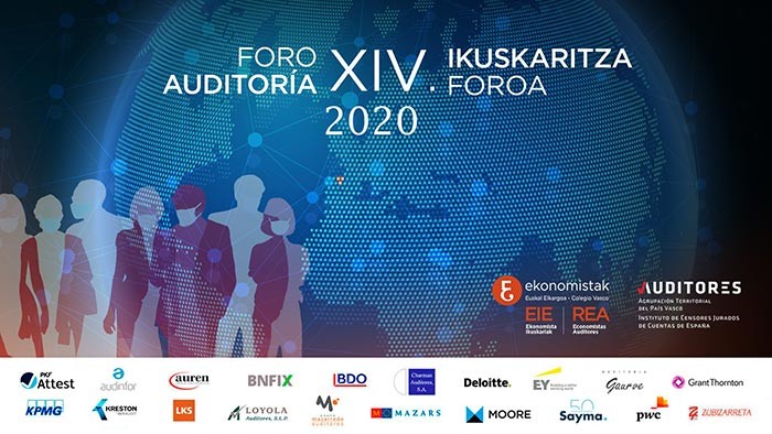 XIV Foro Auditoria